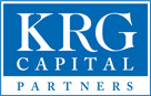 KRG Capital Partners LLC Logo